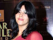 Ekta Kapoor: I have huge respect for Shahrukh Khan