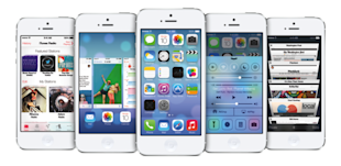 Apple Makes iPhone with iOS7 the Most Secure Smartphone image iOS 7 overview 685x3341