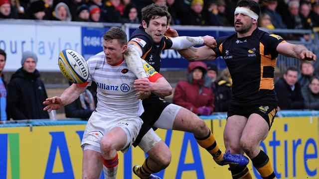 Premiership - McCall: Ashton underlined his quality