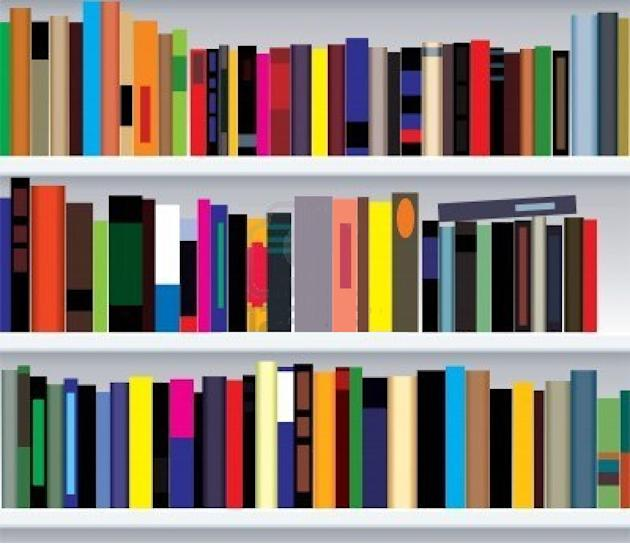 On design: The reading life