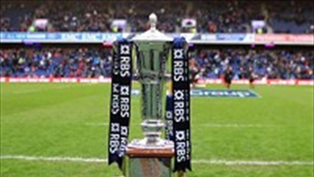 Rugby - RBS extends Six Nations sponsorship deal