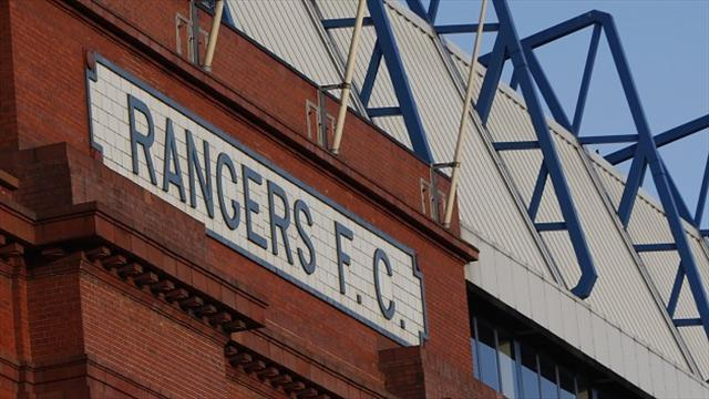 Football - Rangers: Murray is damaging club