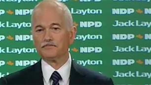 NDP Leader Jack Layton says the other opposition parties are complicit in preventing Canadians from hearing the truth on torture allegations surrounding Afghan detainee transfers.
