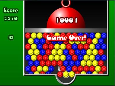 play bounce online