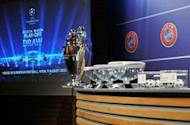 Arsenal drawn against Fenerbahce for Champions League play-off