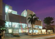 Jakarta's emerging cultural spaces