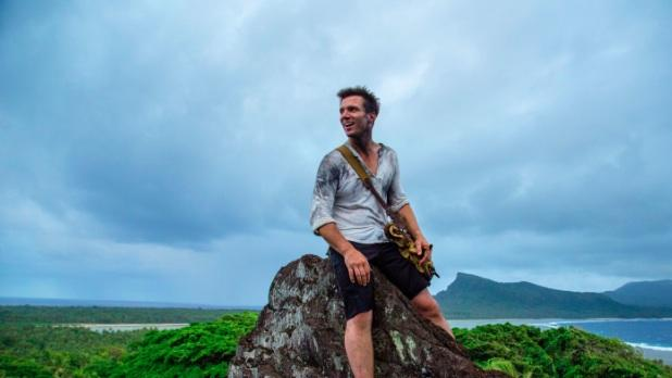 CNN's Bill Weir on Why Hosting 'The Wonder List' is Best Job in TV News