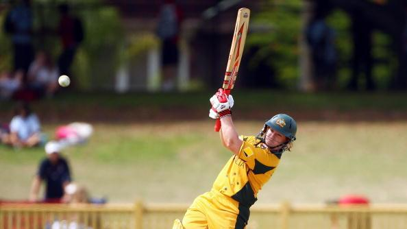 Australia v South Africa - ICC Women's World Cup 2009