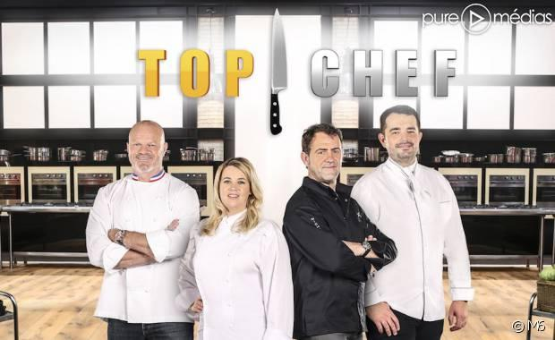 Top Chef (2016) Saison 7