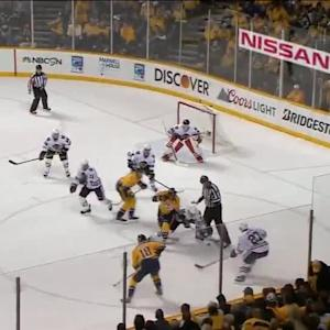 Chicago Blackhawks at Nashville Predators - 04/23/2015
