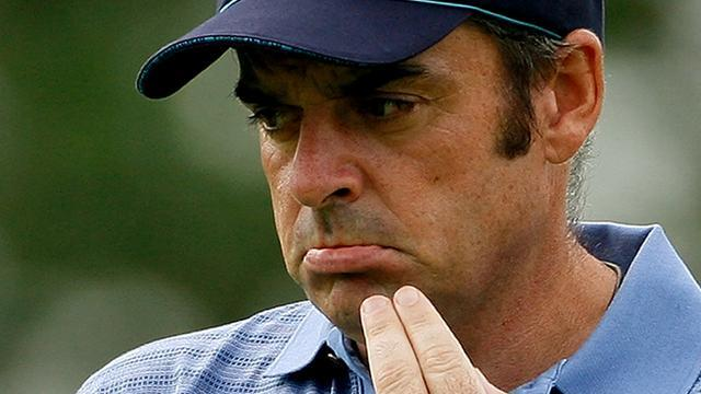 Golf - McGinley to honour Seve and Scotland
