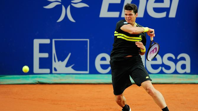 2013 Barcelona Open Banc Sabadell - Day Six