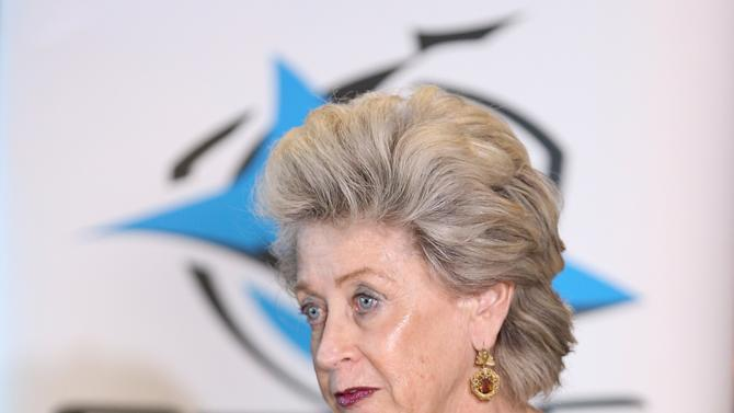 Cronulla Sharks Press Conference
