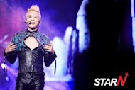 Kim Junsu to officially start his Asia tour