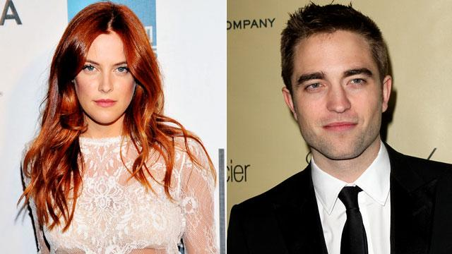 Rob & Riley? Who's RPattz's Rumored New Gal?