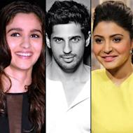 Who Will Romance Sidharth Malhotra In Karan Johar's Next? Anushka Sharma or Alia Bhatt?