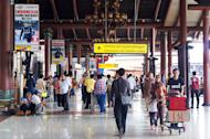 Airport guide: Six things to do if you lose your luggage at Soekarno-Hatta