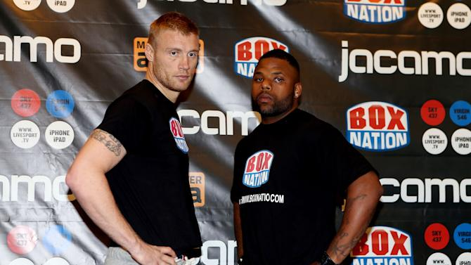 Andrew Flintoff & Richard Dawson Weigh In
