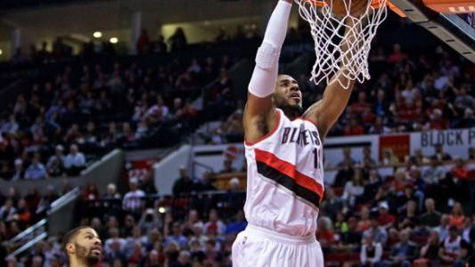 La nuit NBA au crible: Portland en Playoffs, Houston chute