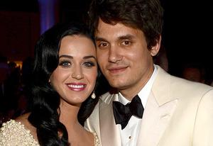 Katy Perry, John Mayer | Photo Credits: Larry Busacca/Getty Images