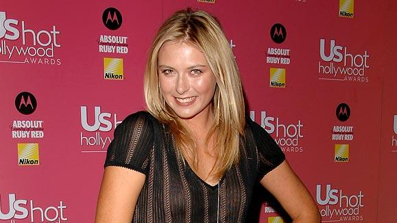 sharapova m single