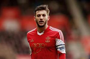 Adam Lallana hints at Southampton stay