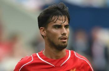 Suso desperate to become a Milan star