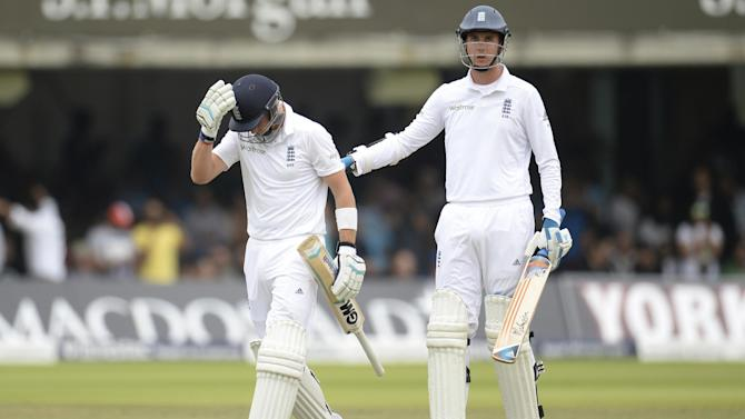 Cricket - India beat England by 95 runs in second Test