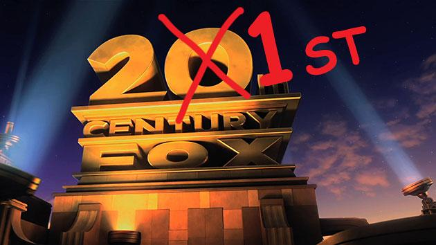 20th Century Fox Blog
