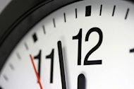 5 Ways a Content Marketing Agency Can Free Up Your Marketing Departments Time image clock1