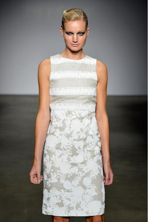 MBFWA S/S 2012/13 - By Johnny Catwalk