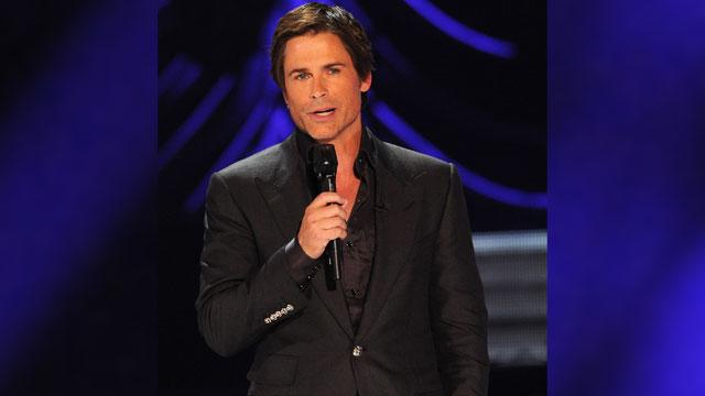 Rob Lowe to Star in 'Prosecuting Casey Anthony'