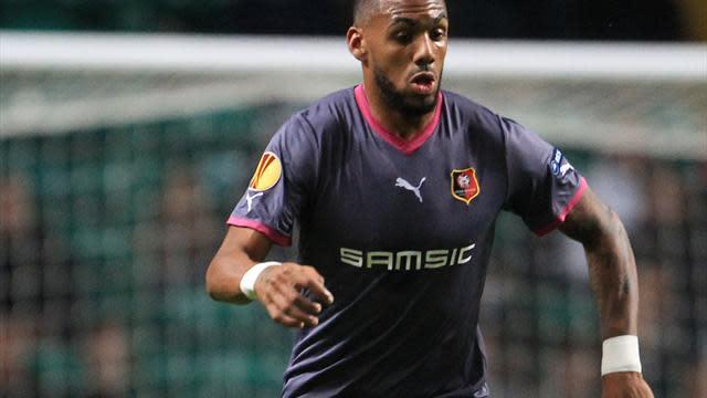 Football - M'Vila 'close to Russian move' - Report