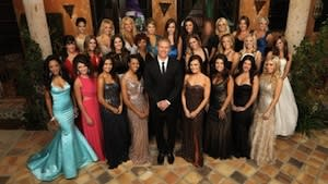 RATINGS RAT RACE: 'Bachelor' Premiere Dips, 'Deception' Debut Tops Time Slot, 'Castle' Up