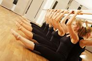 Barre Concept aims to deliver a long, lean dancer's body