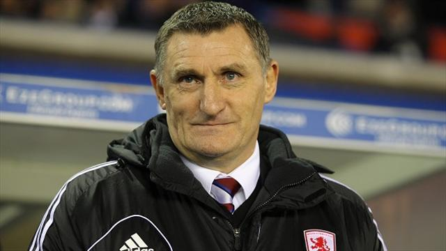 Football - Gibson: Mowbray had money to spend