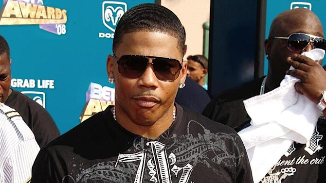 Nelly BET Awards