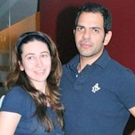 Karisma Kapoor And Husband Sanjay Kapur May File For Divorce