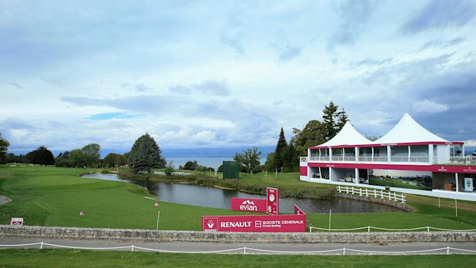 The Evian Championship - Previews
