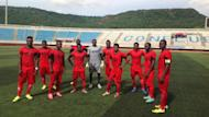 The Katsina based team will focus on preserving their record when they visit Sai Masu Gida this weekend