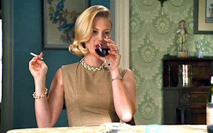 When is the best time to drink a glass of wine?