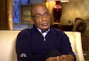 "Al Roker: I ""Pooped My Pants"" During White House Visit"
