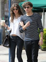 One Direction's Louis Tomlinson And Eleanor Calder 'Will Be Together Forever'