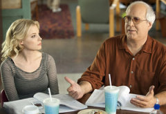 Gillian Jacobs, Chevy Chase | Photo Credits: Lewis Jacobs/NBC