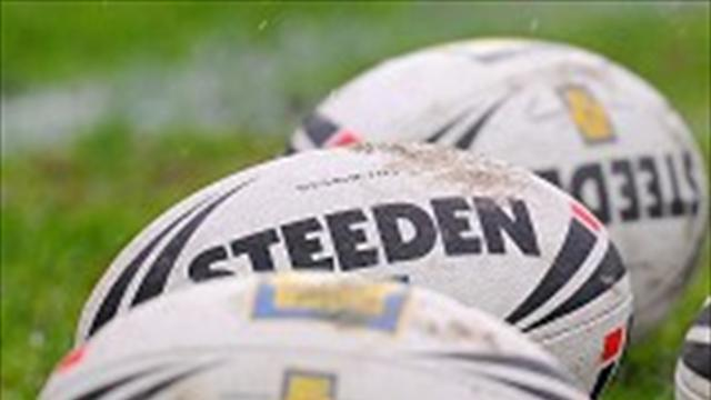 Rugby League - Harris replaces Proctor