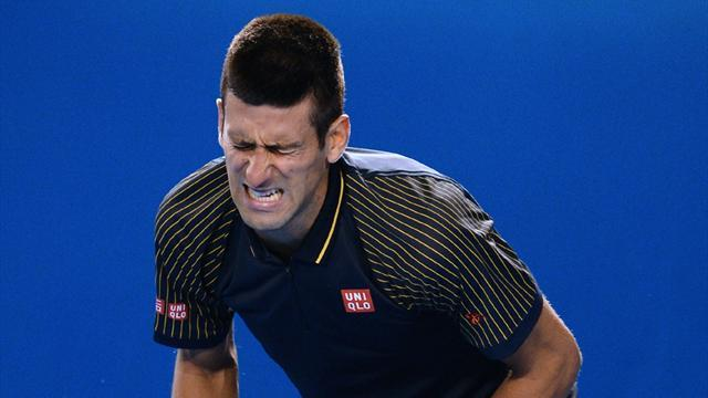 Tennis - Leading players to get their way on doping controls