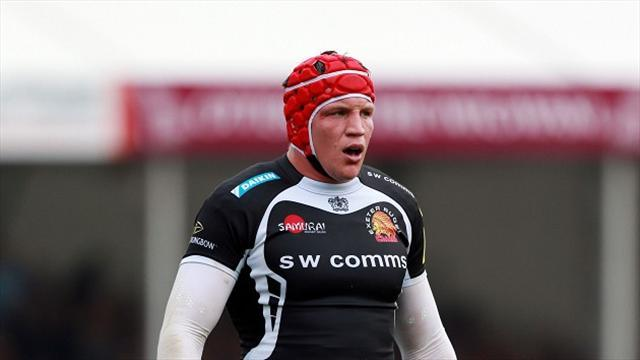 Six Nations - Johnson named in England squad