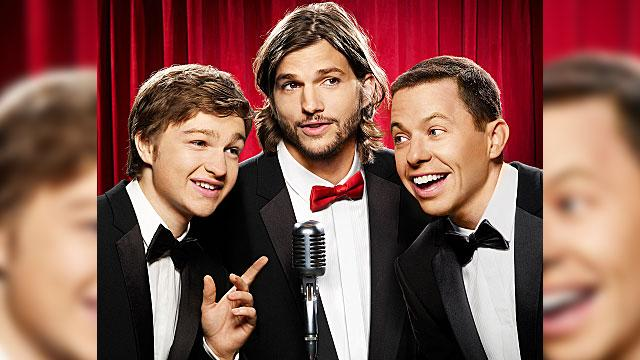 'Two and a Half Men' Star Calls Show 'Filth'