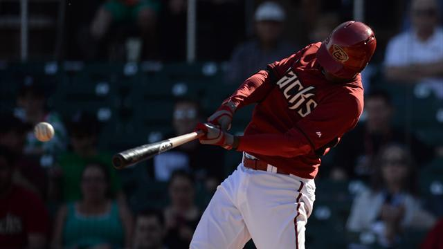 Baseball - No major league grudges for Down Under openers