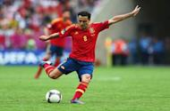 Spain won't find another Xavi, says Del Bosque